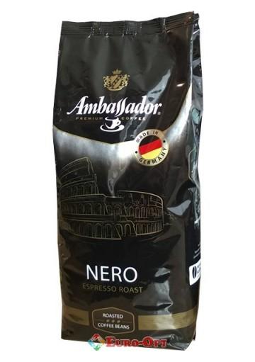 Ambassador Nero 1kg