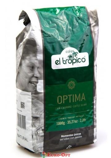 Cafento El Tropico Optima 1kg