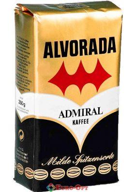 Alvorada Admiral