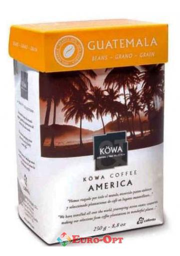 Cafento Kowa Guatemala 250g