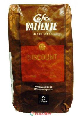 Cafento Valiente Discount 1kg