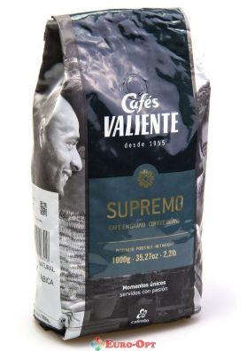 Cafento Valiente Supremo 1kg
