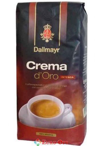 Dallmayr Crema D`Oro Іntensa 1kg