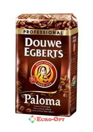 Douwe Egberts Paloma 1kg