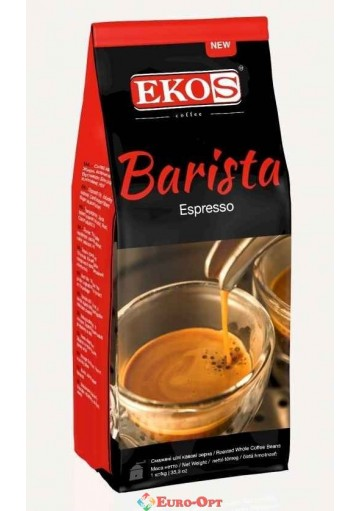 EKOS Barista Espresso 1kg