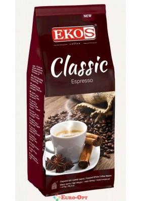 EKOS Classic Espresso 1kg