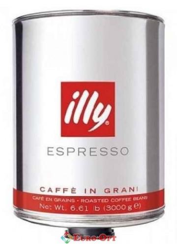 Illy Espresso 3kg