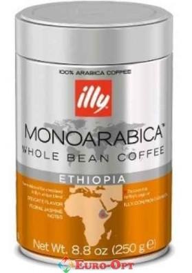 Illy Monoarabica Ethiopia 250g