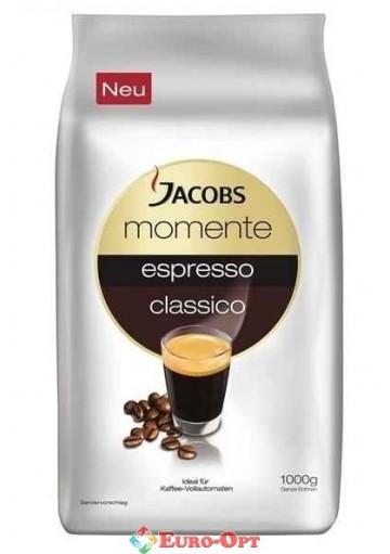 Jacobs Momente Espresso Classico 1kg