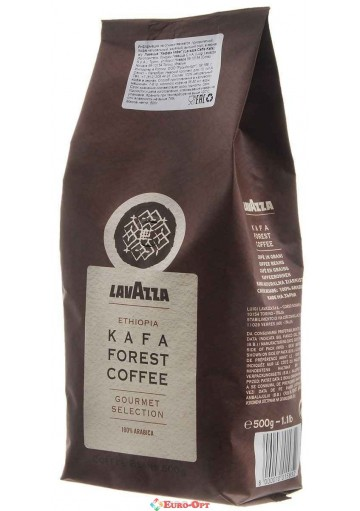 Lavazza Cafa Forest Coffe 500g