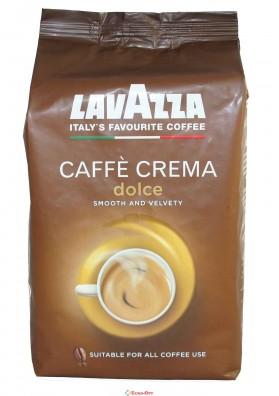 Lavazza Caffe Crema Dolce 1kg