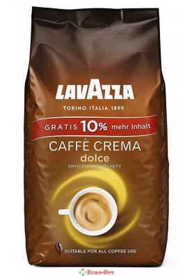Lavazza Caffe Crema Dolce 1.1kg