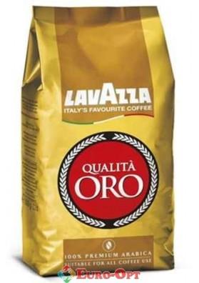 Lavazza Qualita Oro 500g