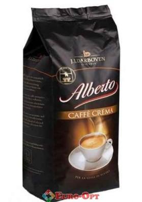 Alberto Caffe Crema 1kg
