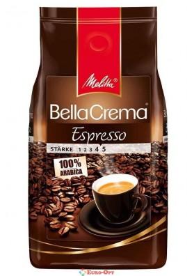 Melitta Bella Crema Espresso (Мелита Белла Крема) 1kg