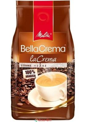 Melitta Bella Crema LaCrema (Мелита Белла Крема ЛаКрема) 1kg