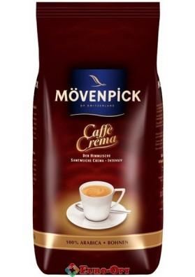 Movenpick Caffe Crema 500g