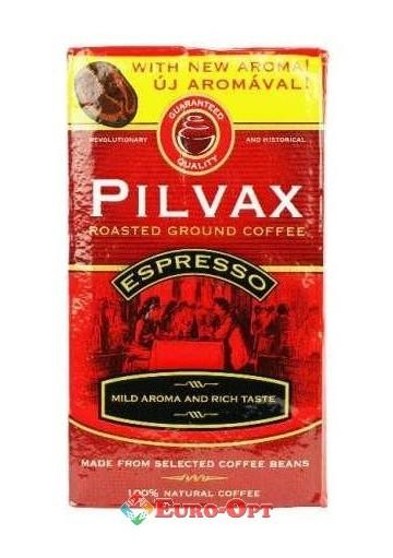 Pilvax Espresso 1kg