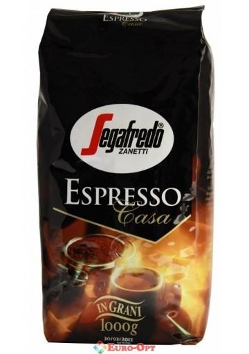 Segafredo Espresso Casa 500g