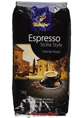 Tchibo Espresso Sicilia Style 1kg