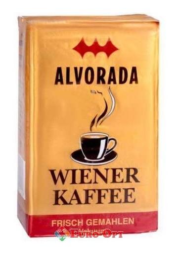 Alvorada Wiener 1kg