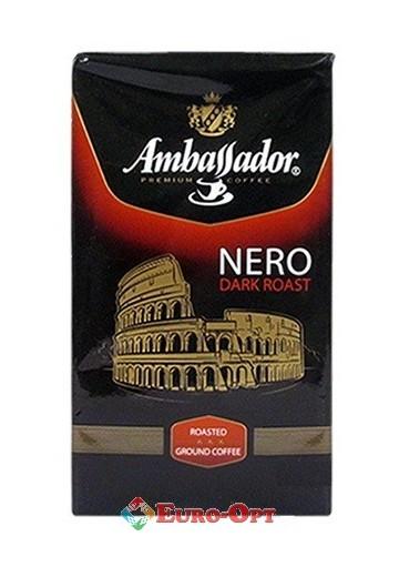 Ambassador Nero 100g