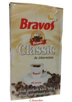 Bravos Classic 500g
