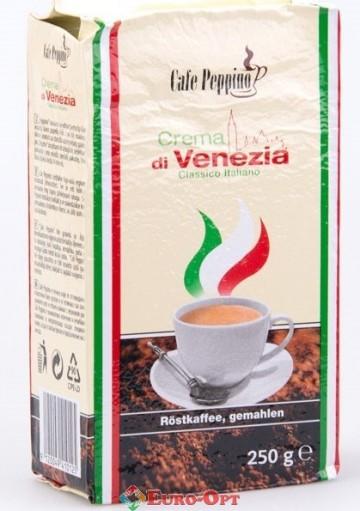 Cafe Peppino Crema diVenezia 250g