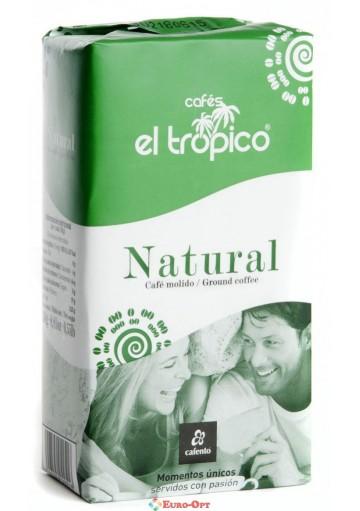 Cafento El Tropico Natural 250g