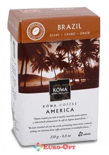 Cafento Kowa Brazil 250g