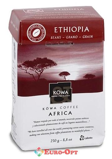Cafento Kowa Ethiopia 250g