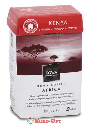 Cafento Kowa Kenya 250g
