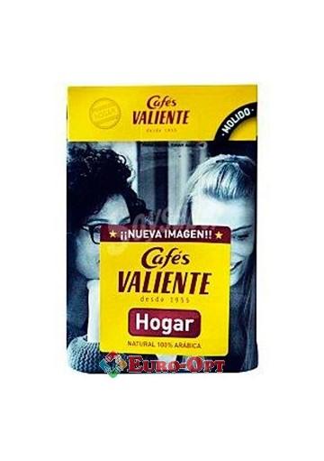 Cafento Valiente Hogar 250g