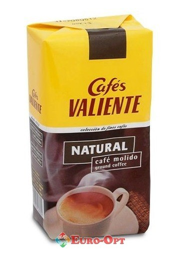 Cafento Valiente Natural 250g