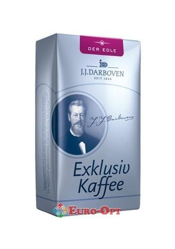 J.J Darboven Exklusiv DerEdle 250g