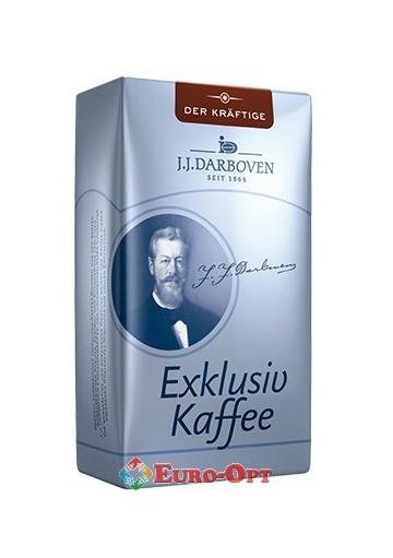 J.J Darboven Exklusiv Kraftig 250g