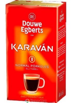 Douwe Egberts Karavan 250g