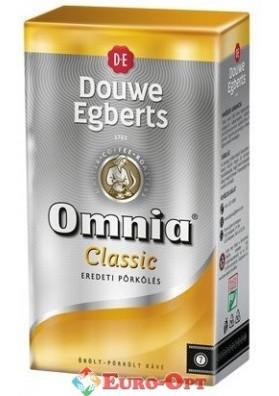 Douwe Egberts Omnia 250g