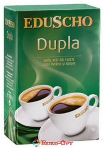 Eduscho Dupla 250g