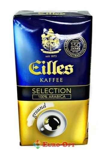 Eilles Selection 500g