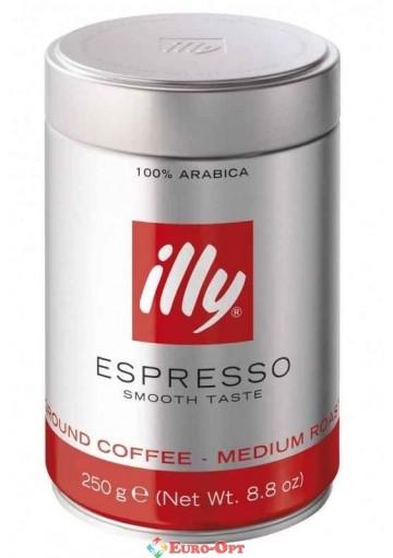 Illy Espresso 250g