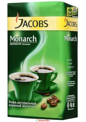 Jacobs Monarch 500g