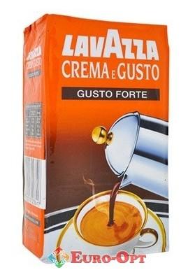 Lavazza Crema Gusto Forte 250g