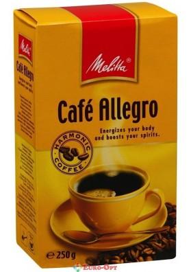Melitta Allegro 250g