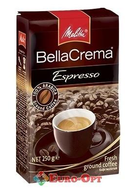 Melitta BellaCrema Espresso 250g