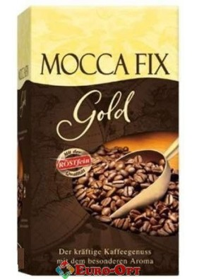 Mocca Fix Gold 500g