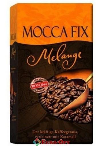 Mocca Fix Melange 500g