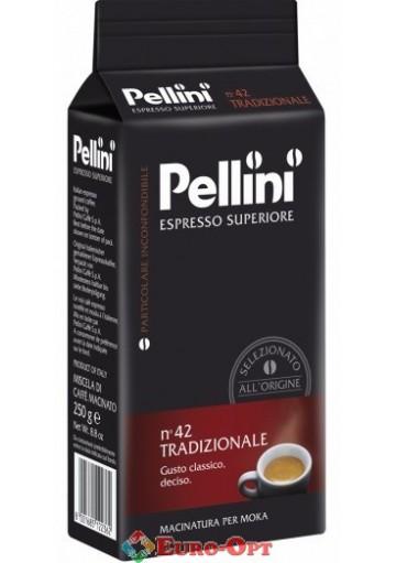 Pellini Espresso Tradizione 250g