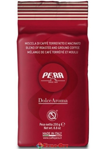 Pera Dolce Aroma 250g