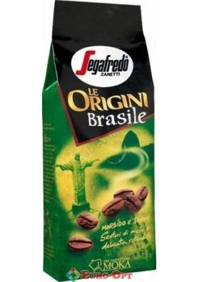 Segafredo Le Origini Brasile 250g